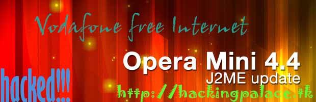telecharger opera mini hacking palace