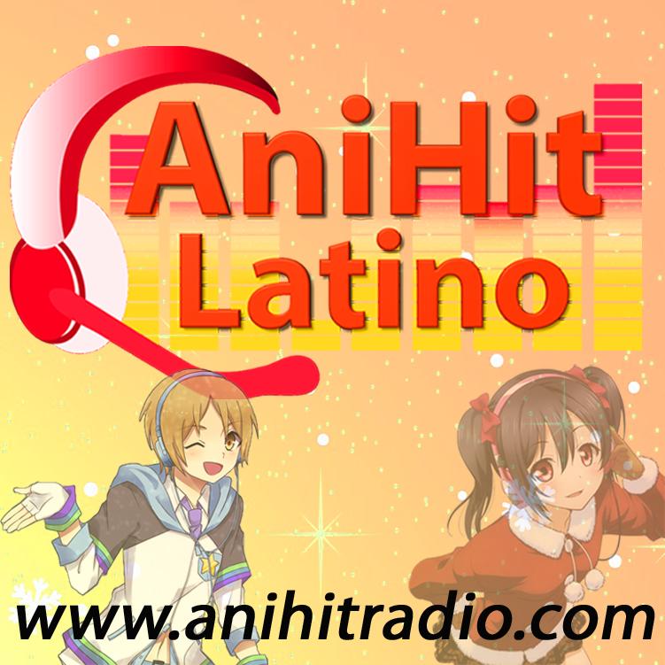 AniHit Latino Radio