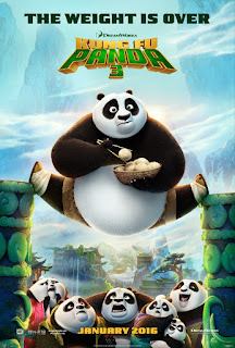 Sinopsis Film Movie Kung Fu Panda 3 2015