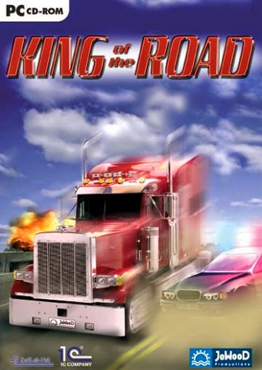 King of the Road Game