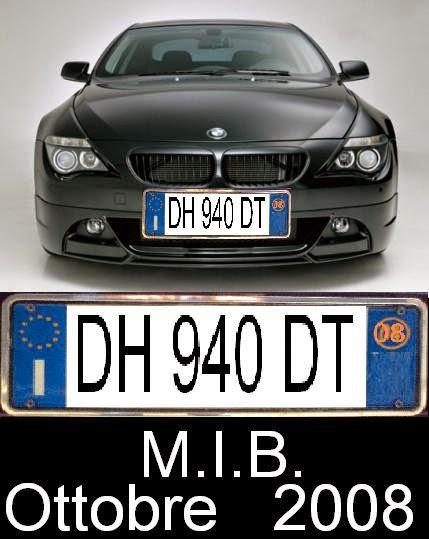 ALBUM M.I.B. (Men in Black)