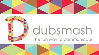 Dubsmash Apk for Android Logo