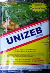 UNIZEB 80wp