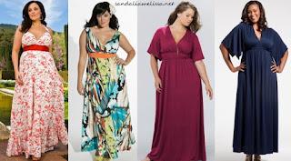 vestido estampado para mulher baixa - dicas e fotos