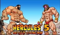 Hercules Battle Of Strong Man 5