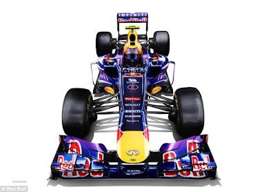 #1 F1 2013 Wallpaper