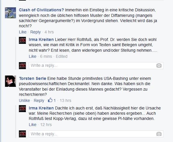 """Von """"Sotschi 2014"""" zum internationalen Konflikt 2014"""