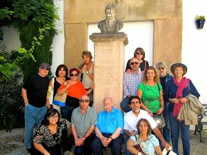 PRIMER ENCUENTRO DE NACIONES UNIDAS DE LAS LETRAS EN ESPAÑA