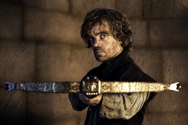 Juego de tronos (4x10) | Game of Thrones