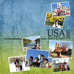 My US Album