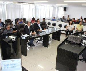 Vereadores de Delmiro Gouveia aprovam Projeto de Lei que cria Corregedoria e Ouvidoria da Guarda Municipal