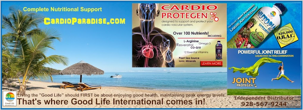 Health Wellness, Liquid Arginine~Help Stop Heart Disease and Prevent Strokes. Cardio Paradise