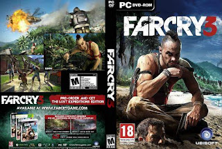 Game Farcry 3 Repack