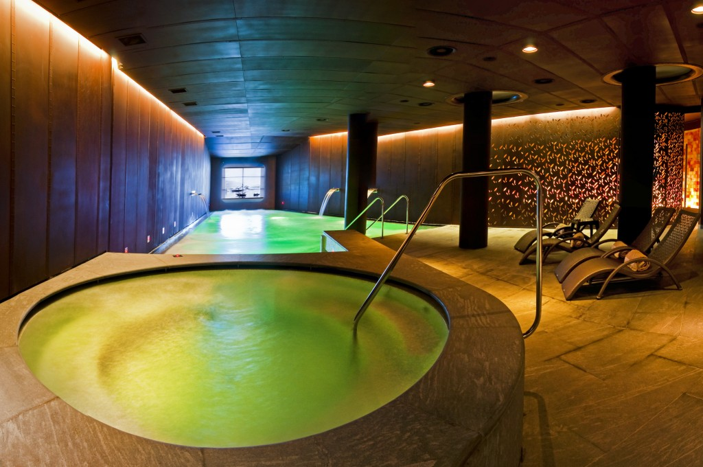 Loveisspeed casta diva resort on lake como - Casta diva spa ...