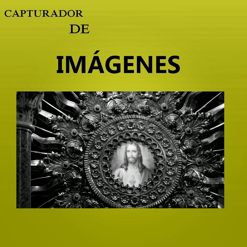 Capturador de Imágenes