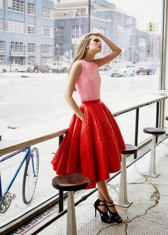 kobiety, styl życia, modne, fashion, streetstyle, inspirujący, pozytywne sentencje