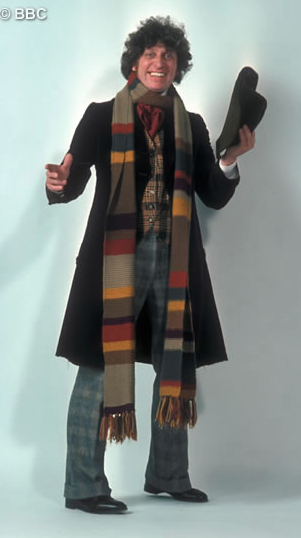 dr who tom baker