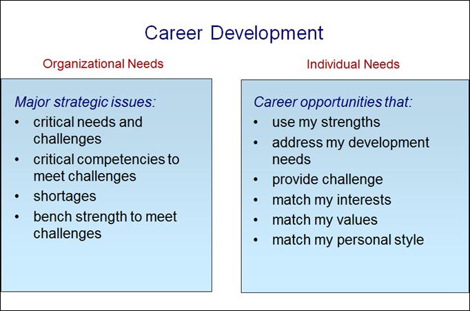 Doc16501275 Employee Personal Development Plan Template – Employee Development Template