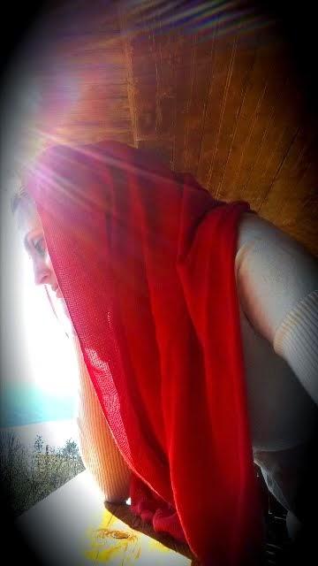 ~ Dintre toate mângâierile, cea mai dragă îmi e mângâierea lui Dumnezeu prin razele de Soare. ~
