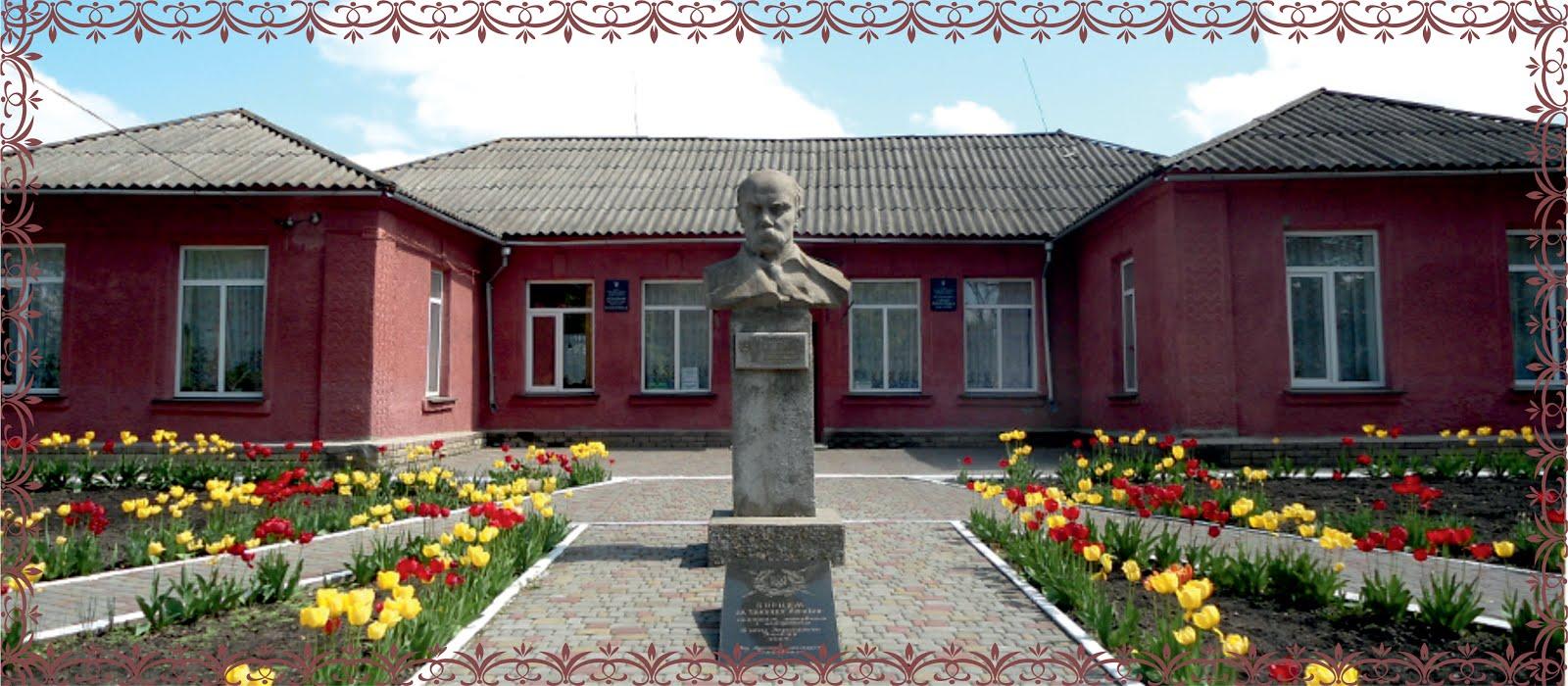 Семенівська ЦРБ