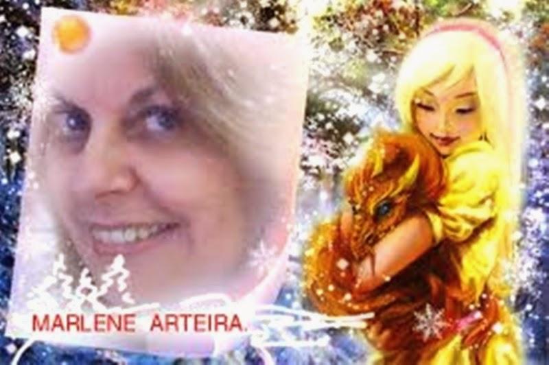 Marlene Arteira