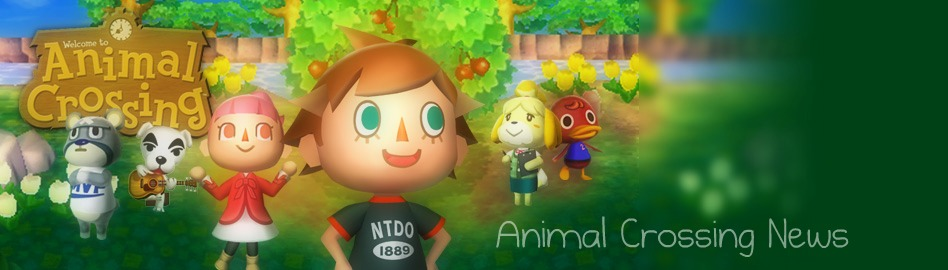 Animal Crossing News