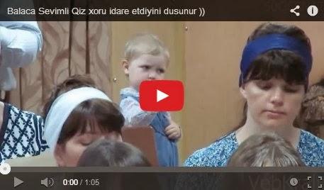 Balaca Sevimli Qiz video
