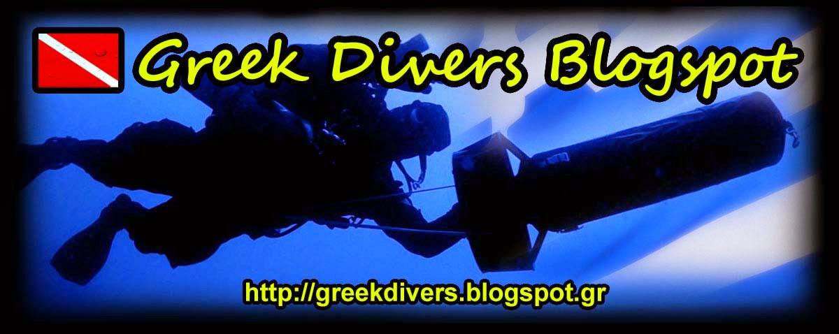 Greek Divers