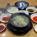 参鶏湯,ソウル,韓国〈著作権フリー無料画像〉Free Stock Photos