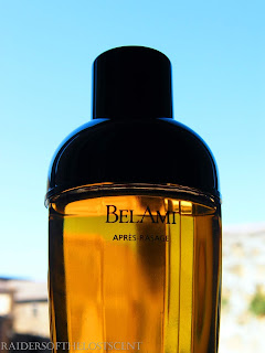 Hermes BelAmi