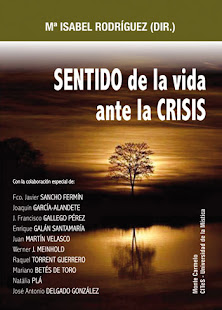 "COMPRA ""SENTIDO DE LA VIDA ANTE LA CRISIS"""