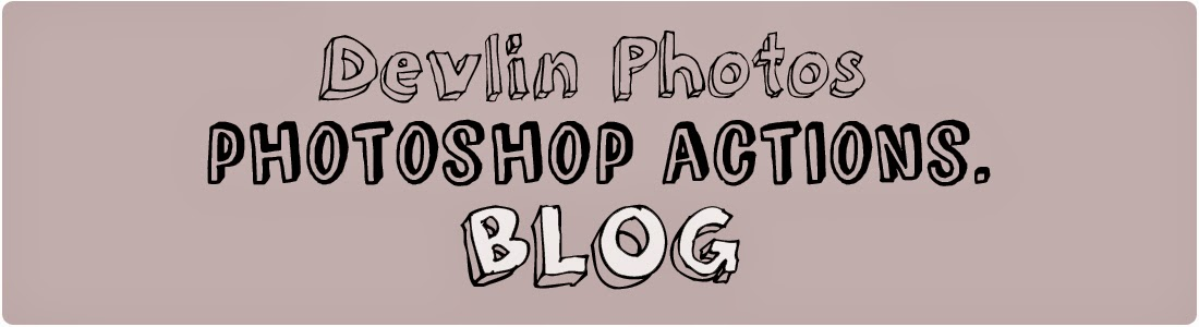 DEVLIN PHOTOS PHOTOSHOP ACTIONS
