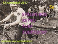 5e Stalen Ros Retro Turf Toertocht