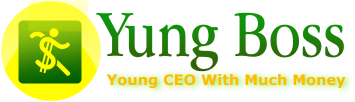 Young CEO With Much Money