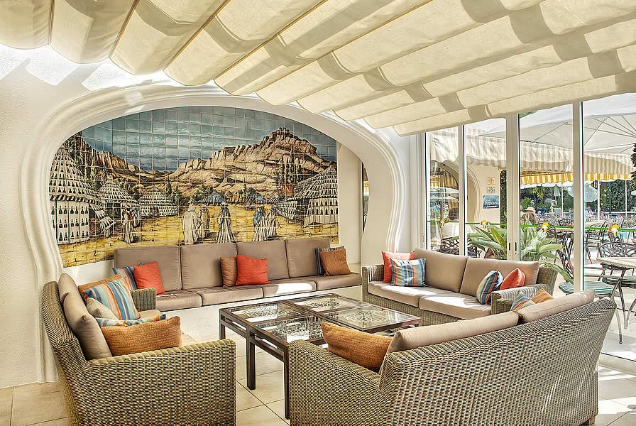 Hotel Português entre os Melhores do Mundo em 2015