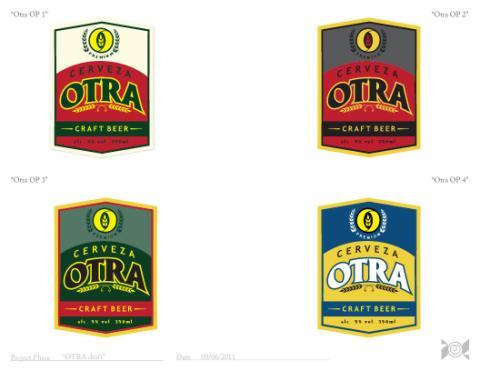 Otra Cerveza, And Otra Beer