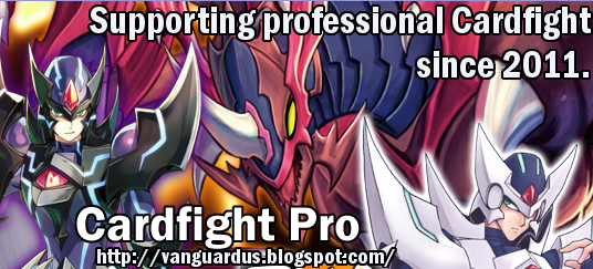 Cardfight Pro - Vanguard United States