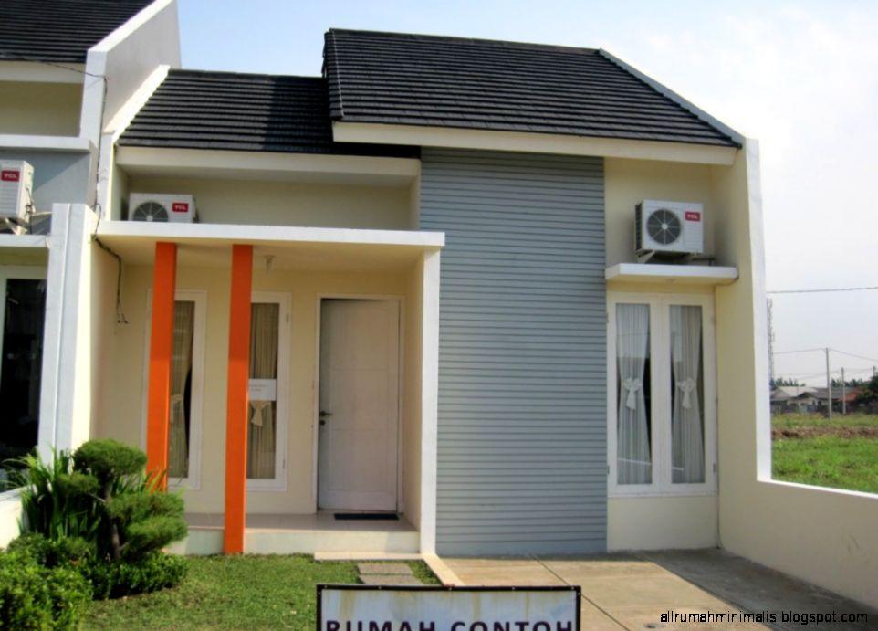 model minimalis design rumah minimalis