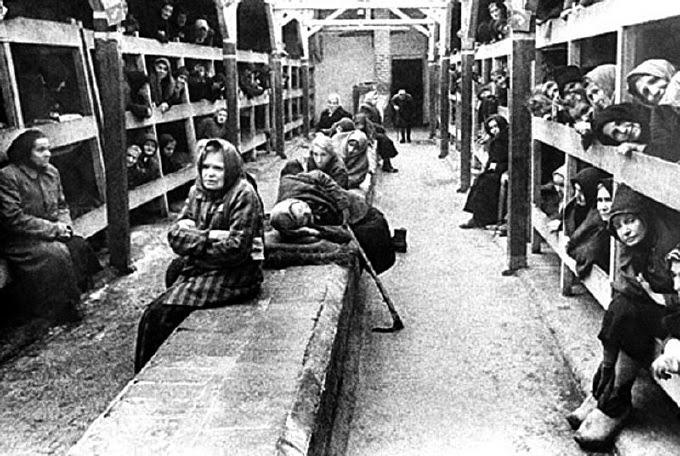 Pictures Inside Ravensbruck, Hitler's Concentration Camp ...