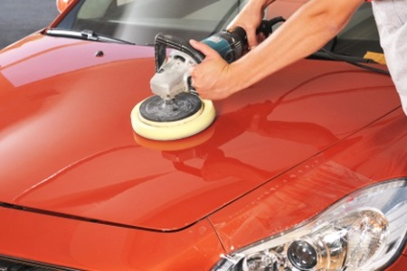 CARNAMA - Episode 30 - Difference between car polish and car wax !