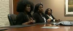 No black nurses lawsuit