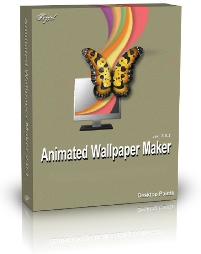 desktop wallpaper 3d animation. Animated Wallpaper Maker 2.5.1