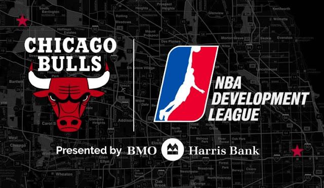 Los Bulls tendrán equipo en la D-League