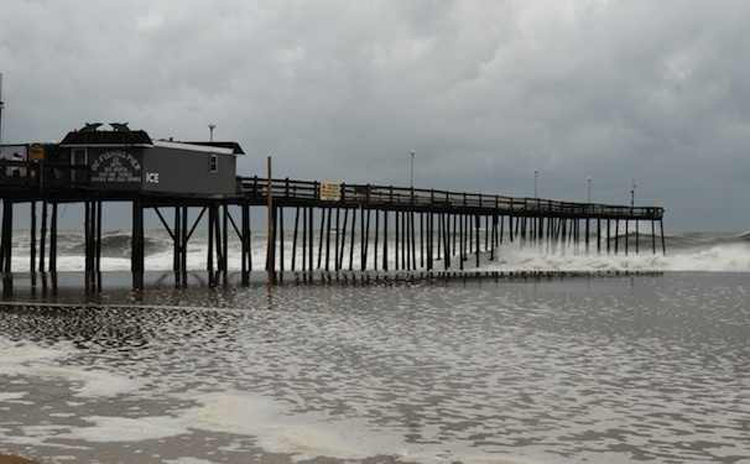 News no more lies the honest intelligence gathering of for Ocean city md fishing pier