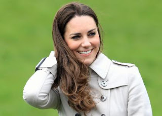 Foto Kate Middleton