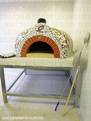 Simon Food Favourites: Elysium: Woodfired Pizza, Restaurant & Wine Bar ...
