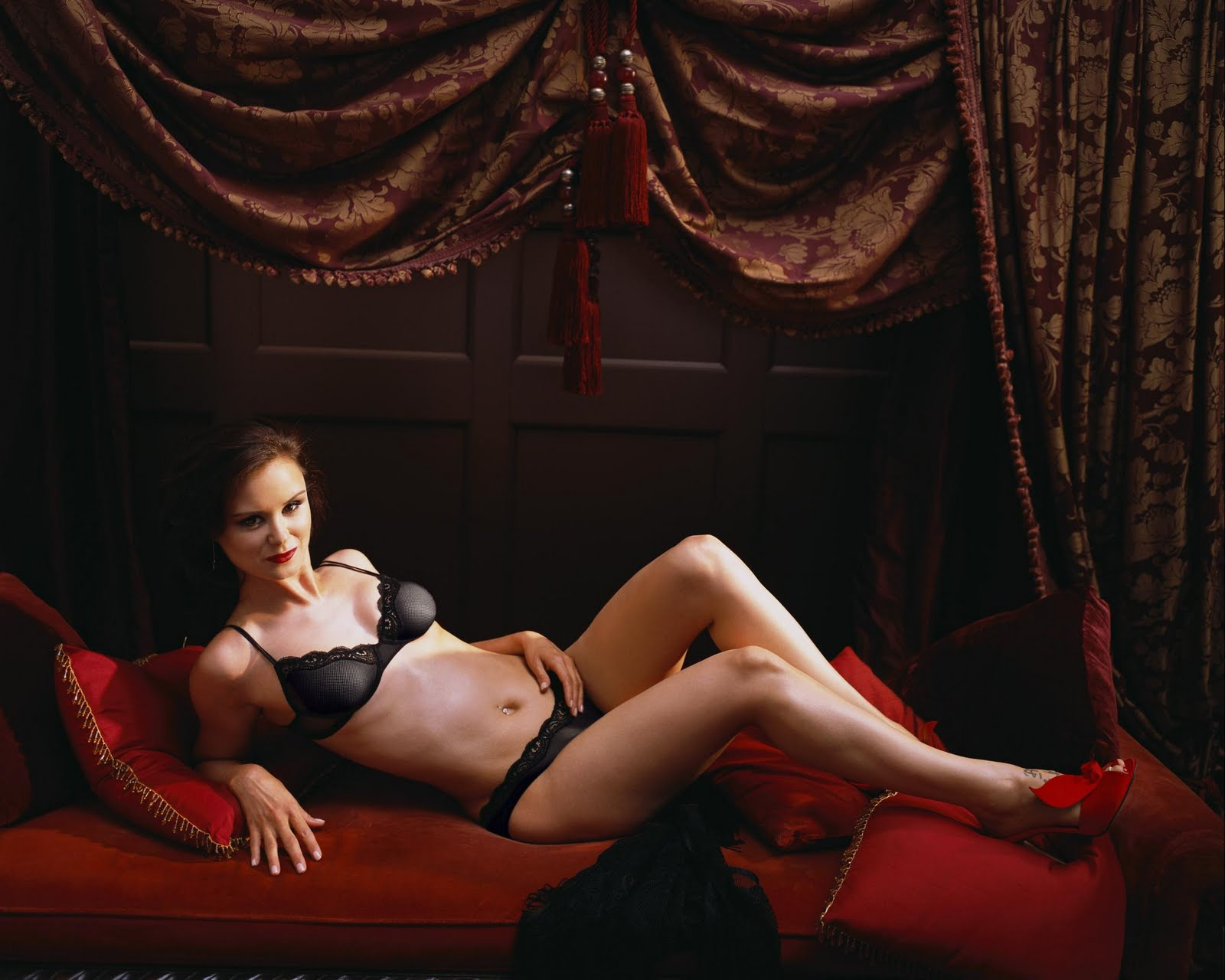 keegan connor tracy tumblr