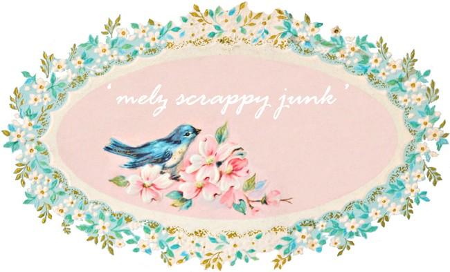 melz scrappy junk
