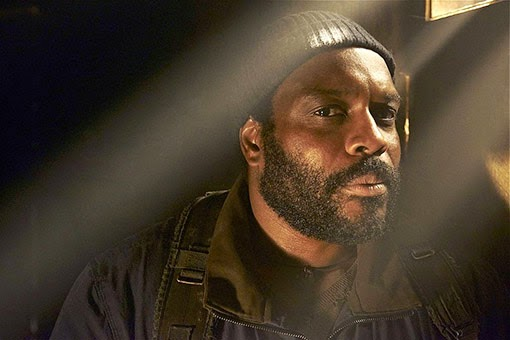Chad L. Coleman The Walking Dead AMC