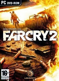 Free Download Far Cry 2 PC Game Full Version